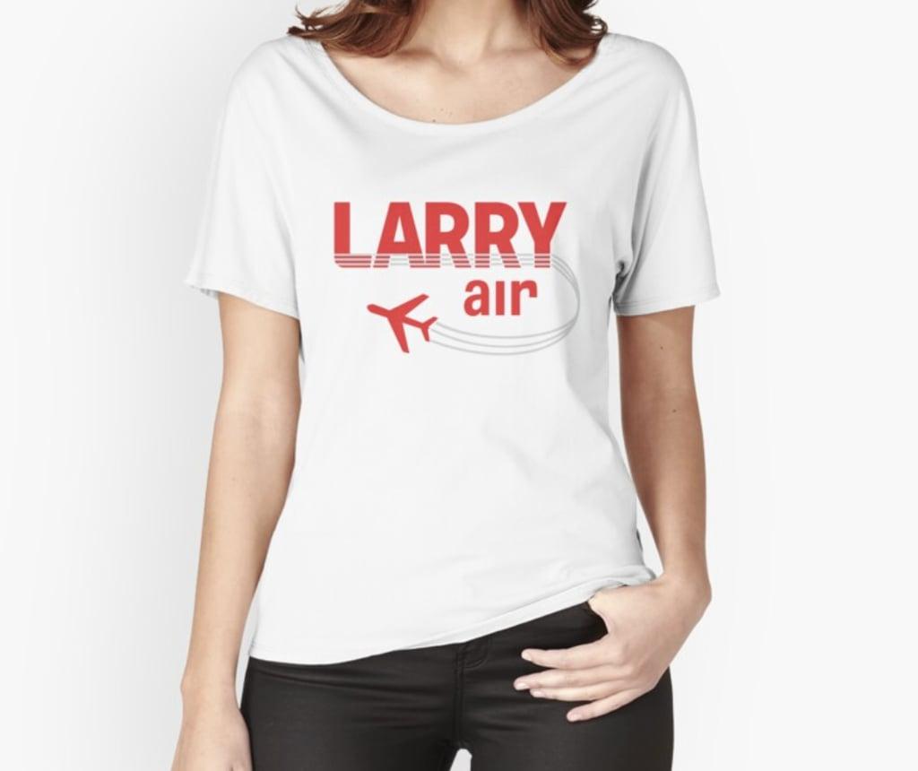 Larry Air T-Shirt