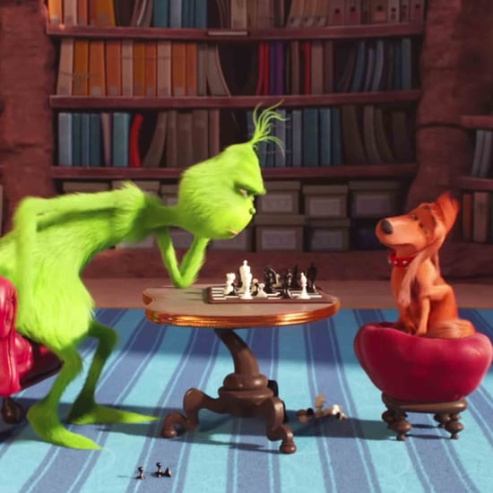 The Grinch Trailer 2018