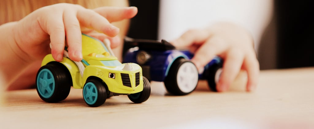Why Toys Should Be Gender-Neutral