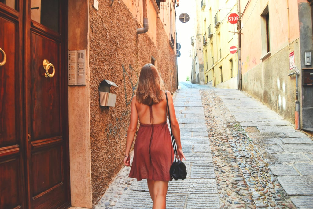 Things You Learn From Traveling Alone