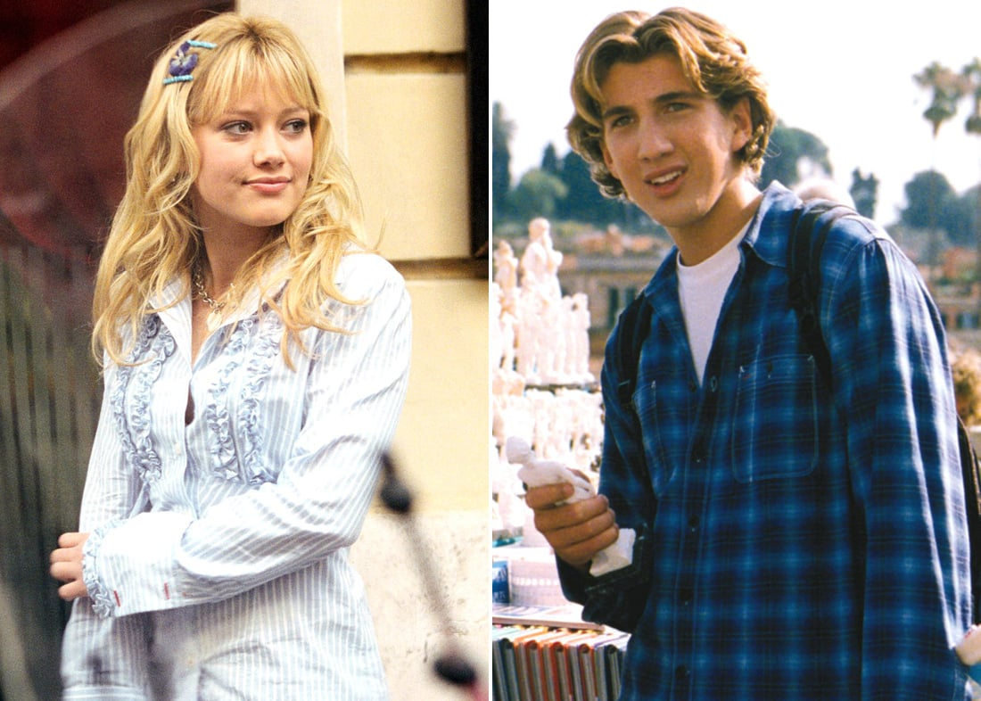 Will Lizzie Mcguire And Ethan Get Together In The Reboot Popsugar Entertainment