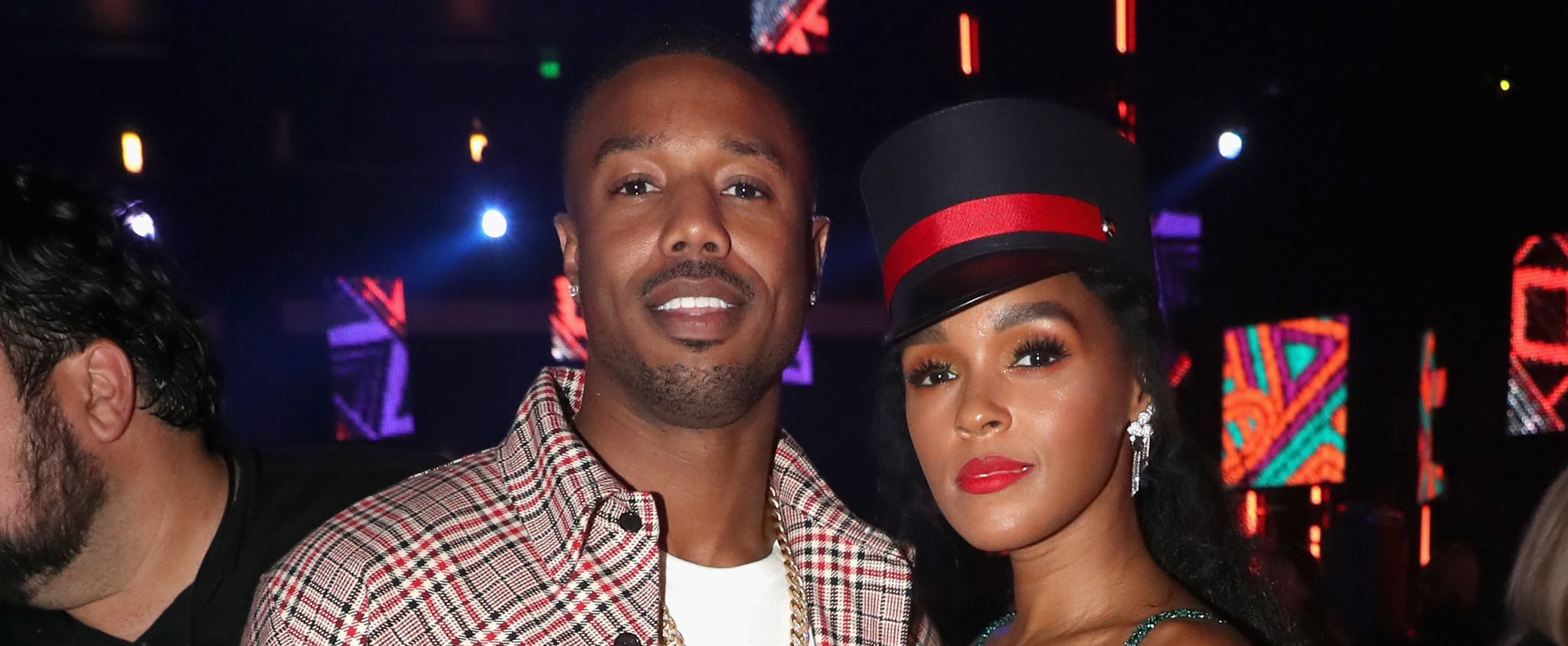 Best Pictures From the 2018 BET Awards