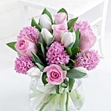 Flying Flowers Scented Pinks (£23)
