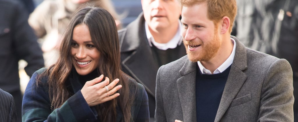 Here's How 2,640 Members of the Public Will Be Part of Harry and Meghan's Wedding