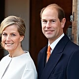 3 Royal Couples Share a Wedding Date