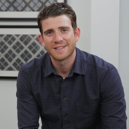 Bryan Greenberg Talks Wedding Plans With Jamie Chung