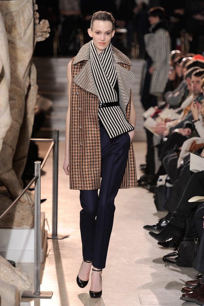 Bouchra Jarrar Couture Spring 2013