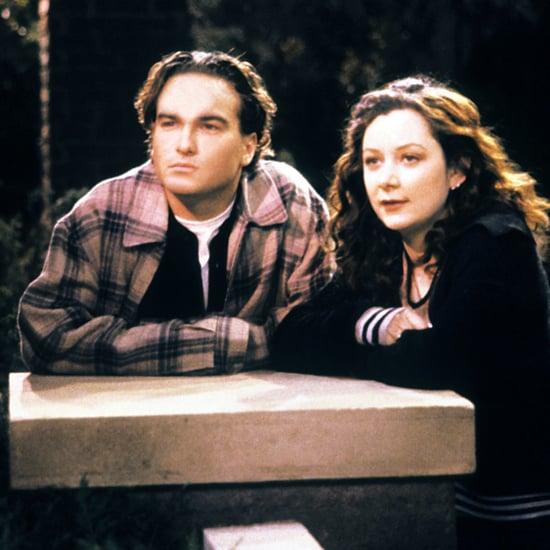 Johnny Galecki as David in Roseanne Reboot Video