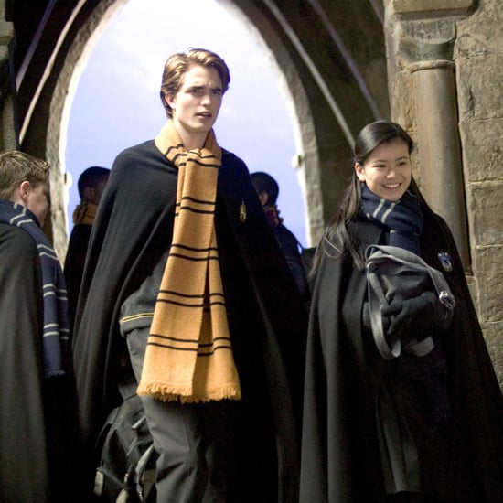Harry Potter Hufflepuffs in 2016