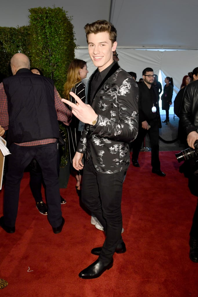 The iHeartRadio Music Awards swept through LA on Sunday and brought out plenty of gorgeous men. Ansel Elgort flashed his sexy smile, while Shawn Mendes looked as cute as ever. Scroll through for all the eye candy you'll never need!
