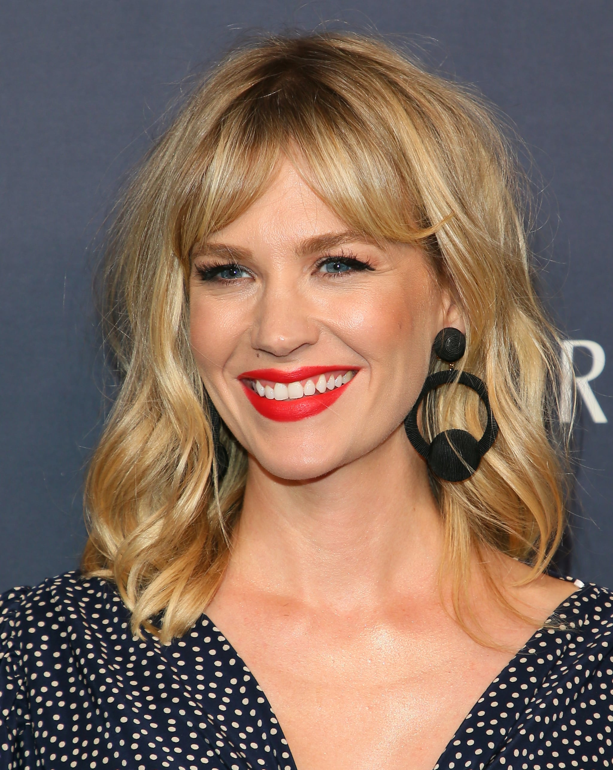 Midi Lob With Curtain Bangs 10 Refreshingly Short Haircuts That Are Making Waves In 2018 Popsugar Beauty Photo 11