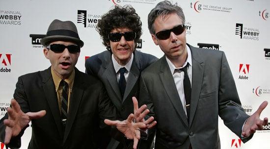 Sugar Bits: Beastie Boys' Adam Yauch Diagnosed With Cancer