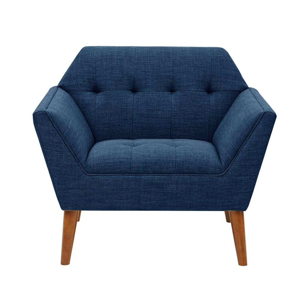 """Belz 20"""" Armchair"""