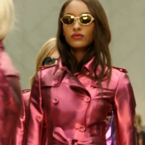 Burberry Prorsum Spring 2013 Runway (Video)