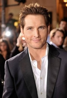 """Twilight's Peter Facinelli, Who Stars as Carlisle Cullen, is a Mac who Uses """"The iChat"""""""