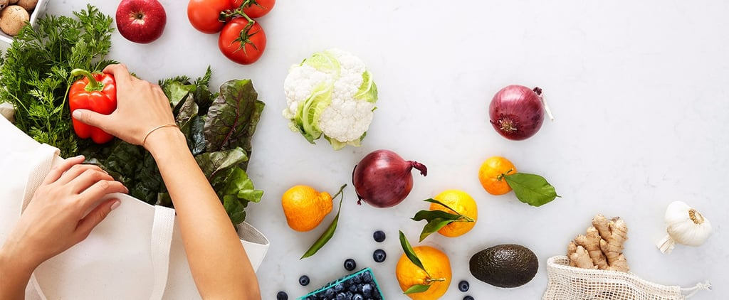 A Clean-Eating Plan That Helps You Meal Prep
