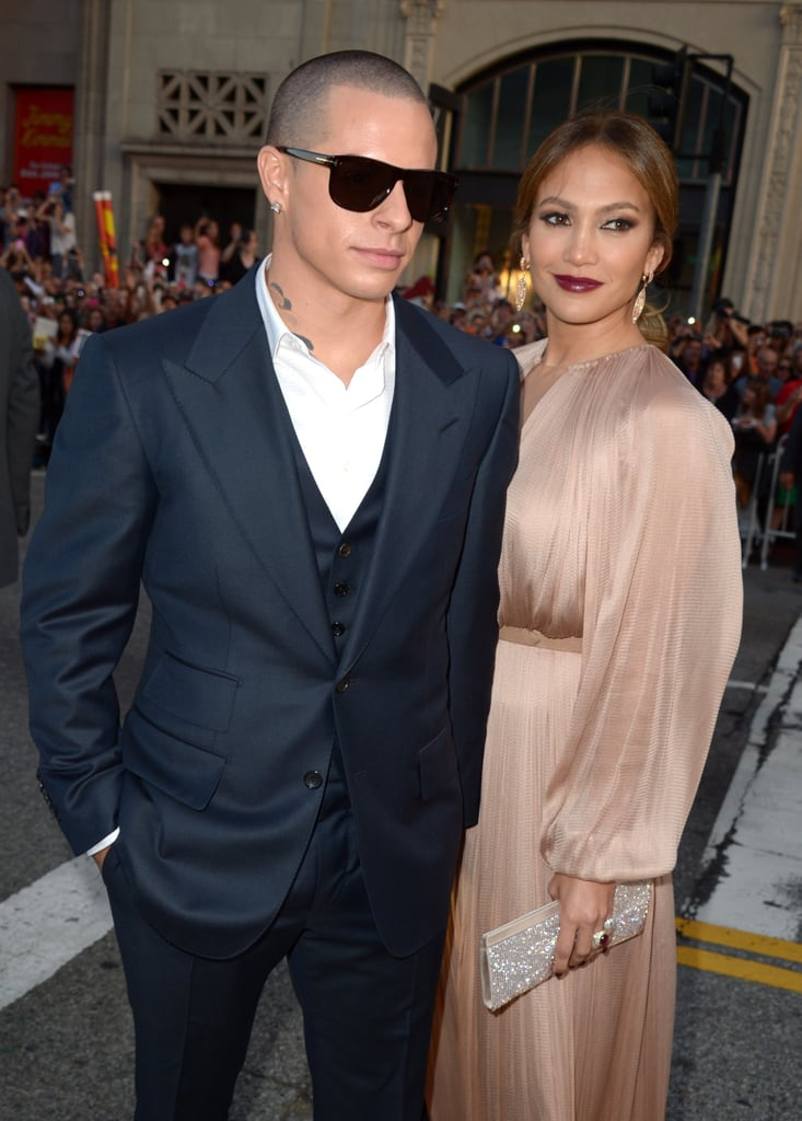 jlo and casper relationship advice