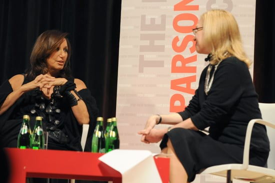 "Donna Karan on the Current Fashion System: ""We're Killing Our Own Industry"""