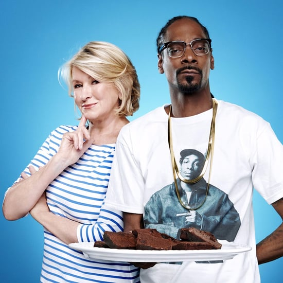 Martha Stewart and Snoop Dogg Cooking Show Season 2