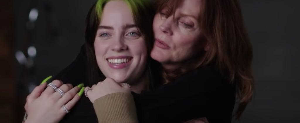 Billie Eilish and Her Mum Maggie Baird's Cutest Moments