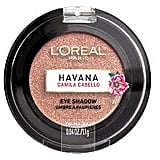 L'Oréal Havana x Camila Cabello Eyeshadow