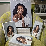 March: Michelle's Book Is on Its Way to Becoming the Bestselling Memoir in History