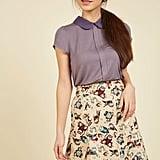 Owl Skirt