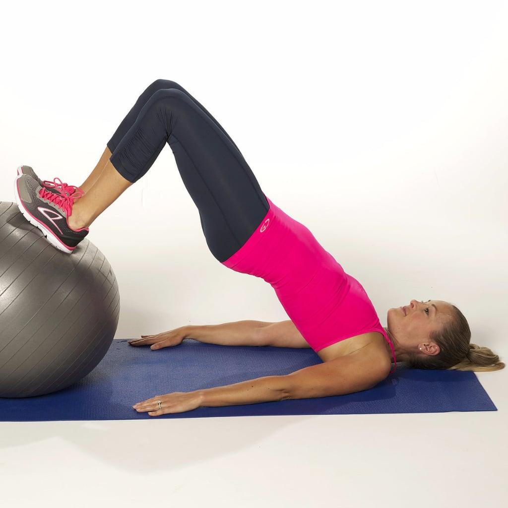 Exercise for your butt, nakedsexonyoutube