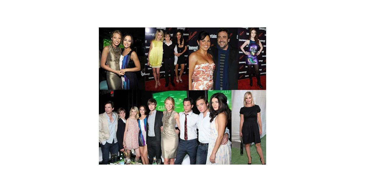 Gossip Girl (TV Series 2007–2012) - Full Cast & Crew - IMDb