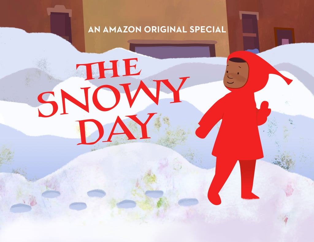 The Snowy Day