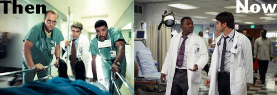 TV Tonight: ER's 300th Episode