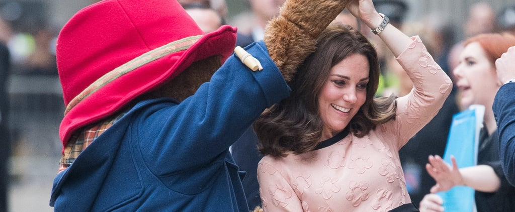 9 Ways Kate Middleton Really Let Her Personality Shine in 2017