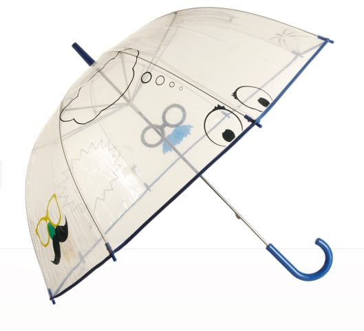 Stella McCartney Skittle Umbrella