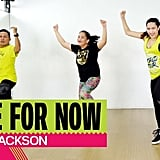 """Made For Now"" Zumba Workout by LiveLoveParty.TV"