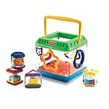 Fisher-Price Peek-a-Blocks Shape Sorter