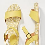 Rollie Jute Sandals