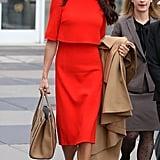 Amal Clooney's Proenza Schouler Dress