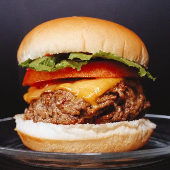 Burger-to-Bun Ratio