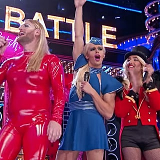 Jonathan Van Ness and Karamo Brown's Lip Sync Battle Video