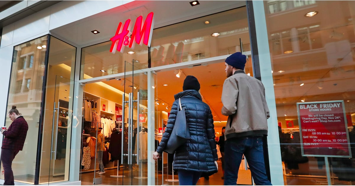 H&M Launches New Brand Arket