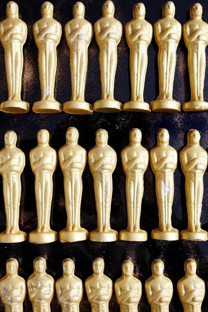 What Do Celebrities Eat at the Oscars?