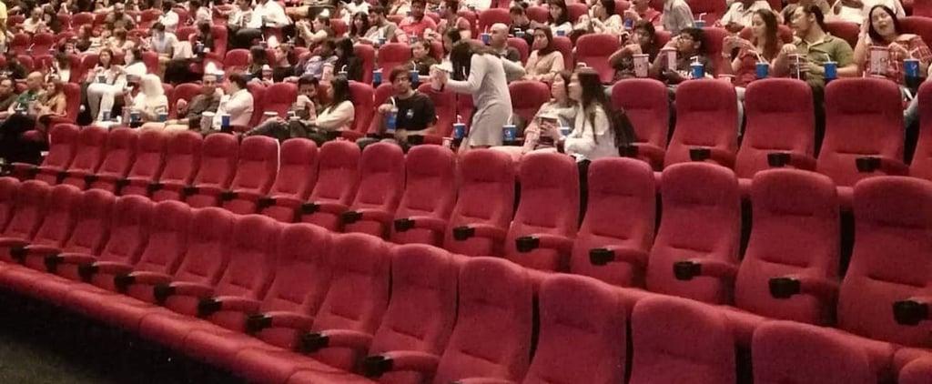 IMAX Partners With VOX Cinemas in Saudi Arabia