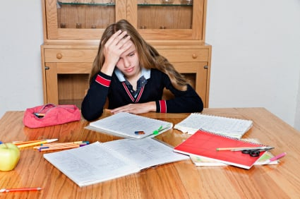 Teacher Suspended After Asking 13-Year-Olds to Write Suicide Notes