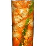 Teavana Shaken Iced Pineapple Black Tea Infusion ($3/Tall)