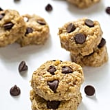 No-Bake Chocolate Peanut Butter Quinoa Cookes