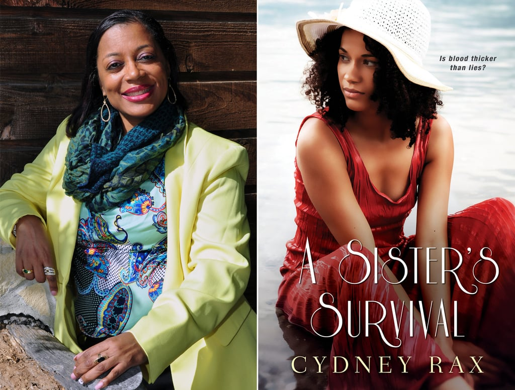 A Sister's Survival by Cydney Rax (Out Nov. 27)