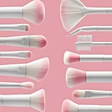 """These are probably the coolest brushes in the game. They are pink and crazy soft and what girl doesn't need more brushes?!""    Wet n Wild 17 Brush Bundle ($29)"