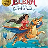 Elena and the Secret of Avalor ($16), available everywhere this Fall.