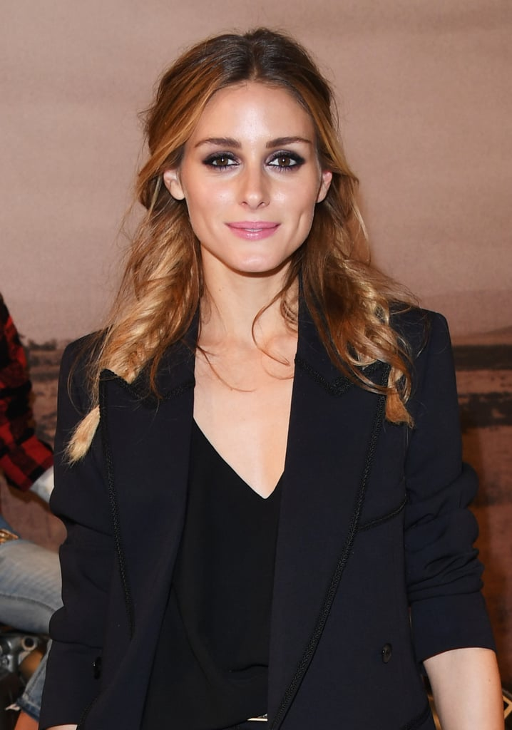 olivia palermo hair style palermo best hair styles 2016 popsugar 6311 | Olivia Palermo Best Hair Styles 2016