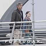 So This Is Why George Clooney Is Skipping Award Season